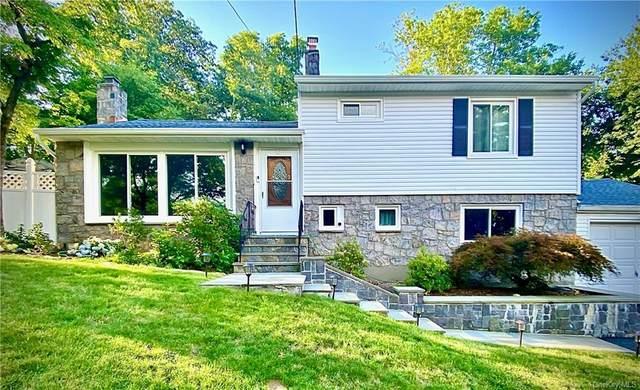 21 Oak Ridge Drive, Mahopac, NY 10541 (MLS #H6090440) :: Mark Seiden Real Estate Team