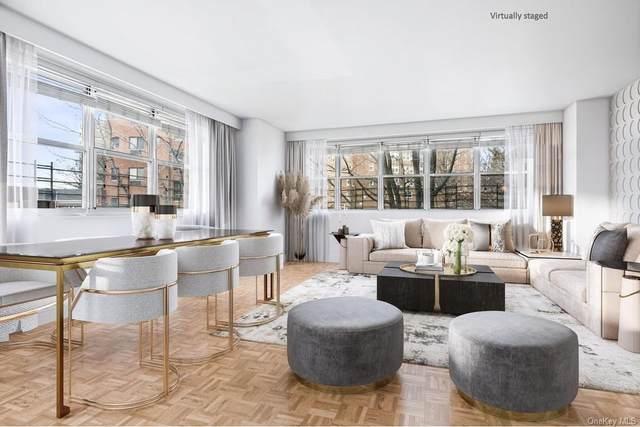 555 Kappock Street 2N, Bronx, NY 10463 (MLS #H6090447) :: Goldstar Premier Properties
