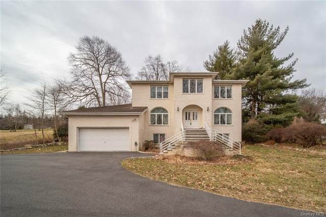 3 Robert Place, Nanuet, NY 10954 (MLS #H6090462) :: William Raveis Baer & McIntosh