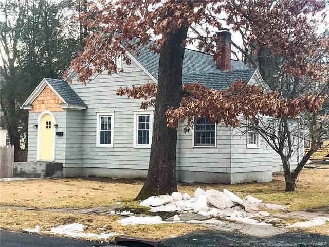 7 Hillcrest Avenue, Ellenville, NY 12428 (MLS #H6090478) :: Mark Seiden Real Estate Team
