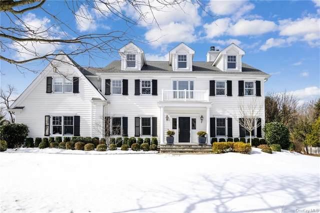 3 Johnson Place, Rye, NY 10580 (MLS #H6090570) :: William Raveis Baer & McIntosh
