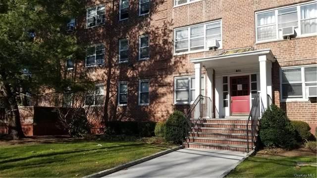 811 Palmer Road 3B, Bronxville, NY 10708 (MLS #H6090601) :: Carollo Real Estate