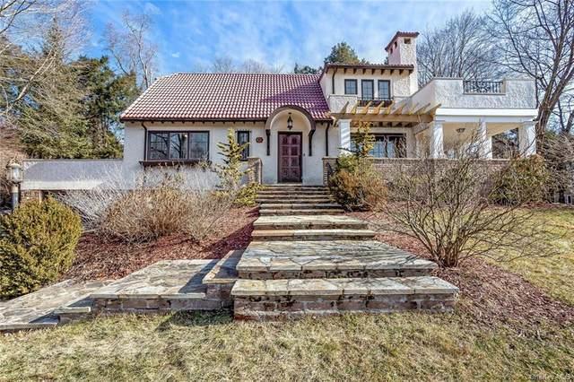28 Elm Road, Katonah, NY 10536 (MLS #H6090625) :: Mark Boyland Real Estate Team