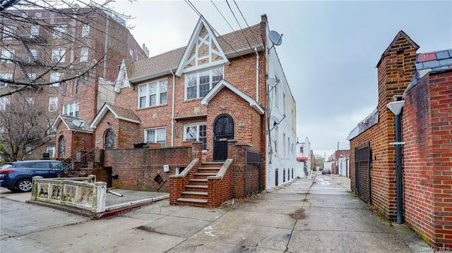1283 E 36th Street, Brooklyn, NY 11234 (MLS #H6090681) :: Mark Boyland Real Estate Team