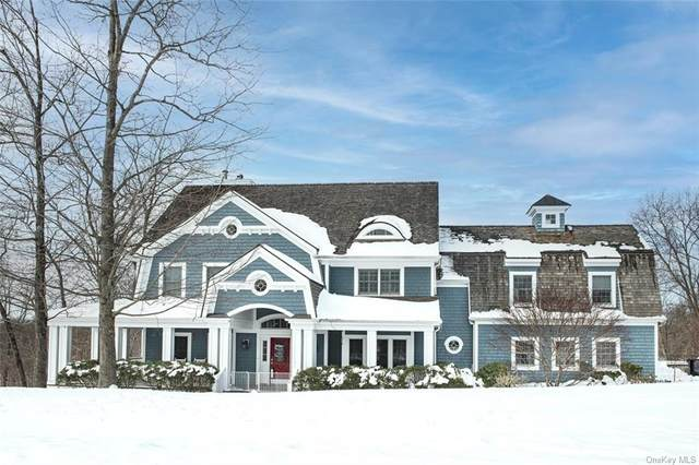 14 Old Katonah Drive, Katonah, NY 10536 (MLS #H6090729) :: Mark Boyland Real Estate Team