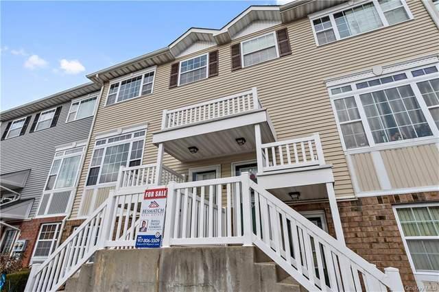 138 Heron Lane #354, Bronx, NY 10473 (MLS #H6090772) :: McAteer & Will Estates | Keller Williams Real Estate