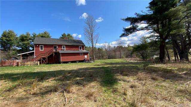 443 State Route 17B, Monticello, NY 12701 (MLS #H6090940) :: Cronin & Company Real Estate