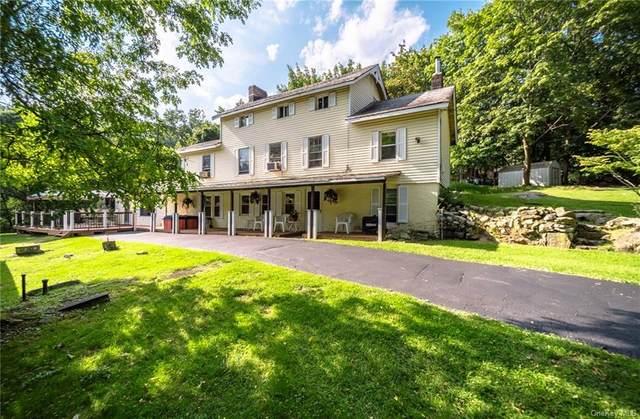 1 & 3 Ossman Lane, Tomkins Cove, NY 10986 (MLS #H6091109) :: McAteer & Will Estates   Keller Williams Real Estate