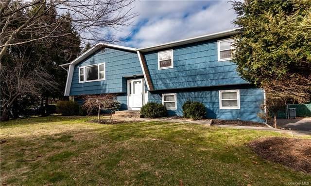 5 Melanie Court, Valley Cottage, NY 10989 (MLS #H6091185) :: Laurie Savino Realtor