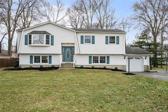 141 Black Bird Lane, Montgomery, NY 12549 (MLS #H6091370) :: Mark Seiden Real Estate Team