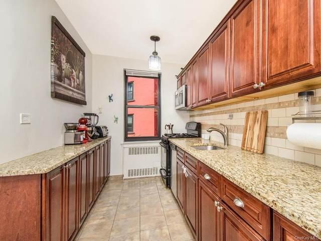 510 Kappock Street 1F, Bronx, NY 10463 (MLS #H6091392) :: Nicole Burke, MBA   Charles Rutenberg Realty