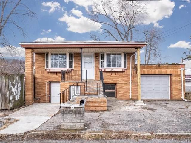 40 Lawrence Avenue, New Windsor, NY 12553 (MLS #H6091448) :: Mark Seiden Real Estate Team