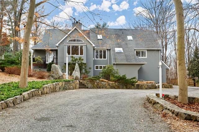 37 Lower Trinity Pass Road, Pound Ridge, NY 10576 (MLS #H6091462) :: Mark Boyland Real Estate Team