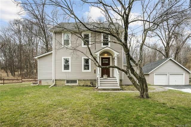 9 Green Lane, Slate Hill, NY 10973 (MLS #H6091679) :: Mark Seiden Real Estate Team
