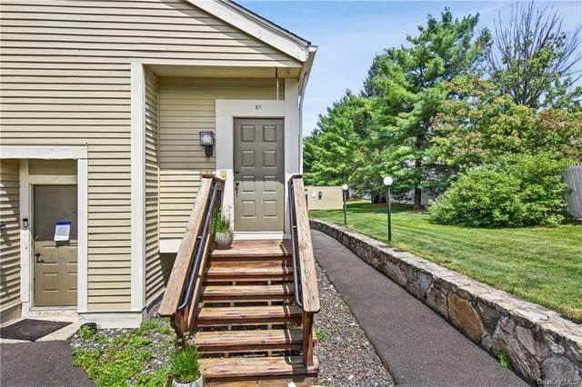 57 Fox Run, South Salem, NY 10590 (MLS #H6091786) :: Mark Boyland Real Estate Team