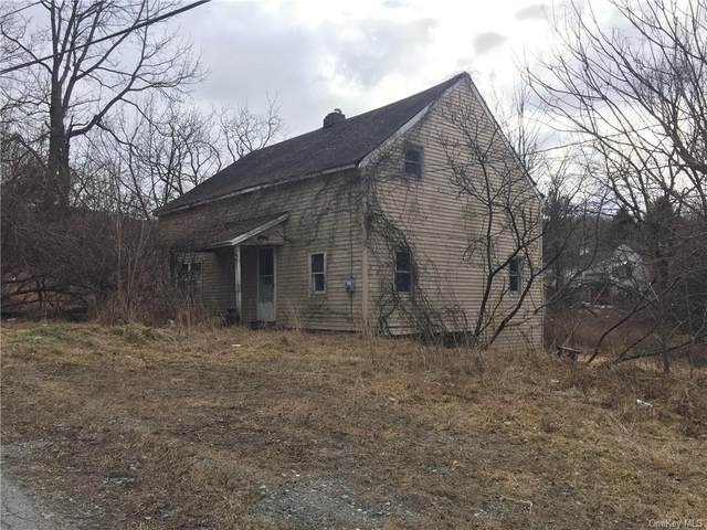 57 Ball Road, Warwick, NY 10990 (MLS #H6092122) :: Mark Seiden Real Estate Team