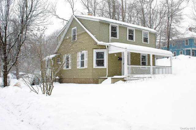 48 Cherry Avenue, Cornwall On Hudson, NY 12520 (MLS #H6092440) :: William Raveis Baer & McIntosh