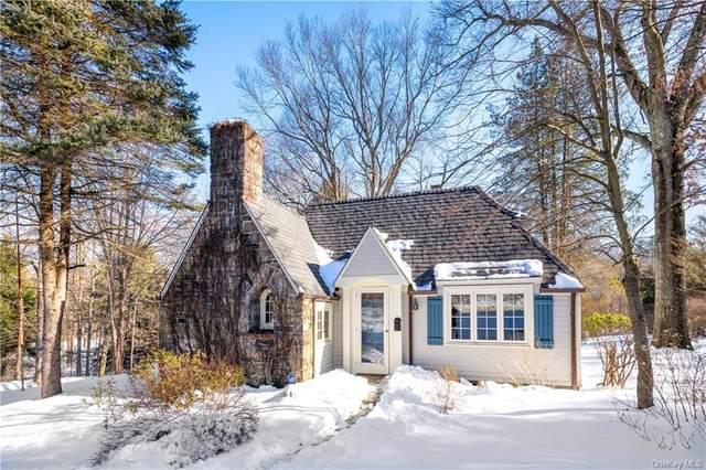 515 Long Ridge Road, Bedford, NY 10506 (MLS #H6093354) :: William Raveis Baer & McIntosh