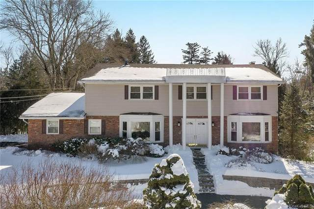 2 Aberdeen Drive, West Nyack, NY 10994 (MLS #H6093511) :: Howard Hanna Rand Realty