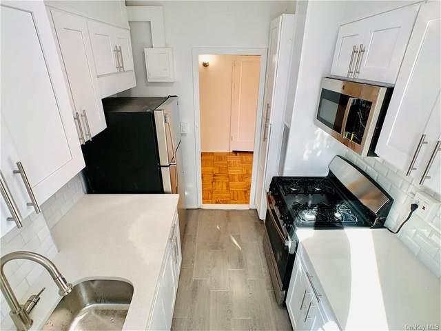 1569 Metropolitan Avenue 2D, Bronx, NY 10462 (MLS #H6093734) :: Mark Boyland Real Estate Team