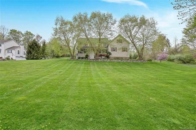 21 Nicholas Way, Mahopac, NY 10541 (MLS #H6093806) :: Carollo Real Estate