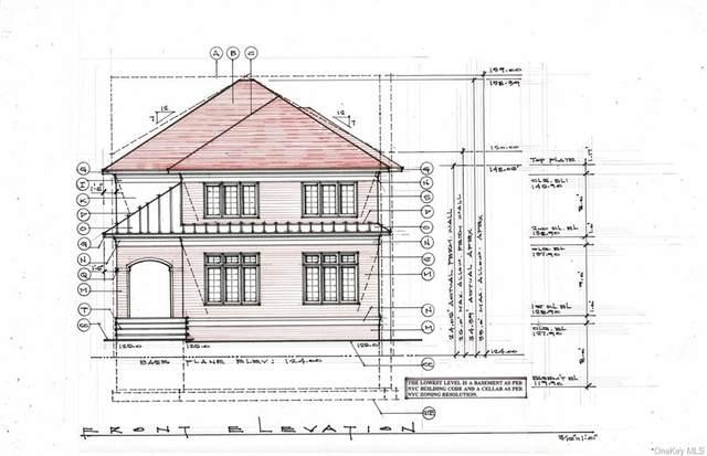 552 Arden Avenue, Staten Island, NY 10312 (MLS #H6093968) :: Laurie Savino Realtor