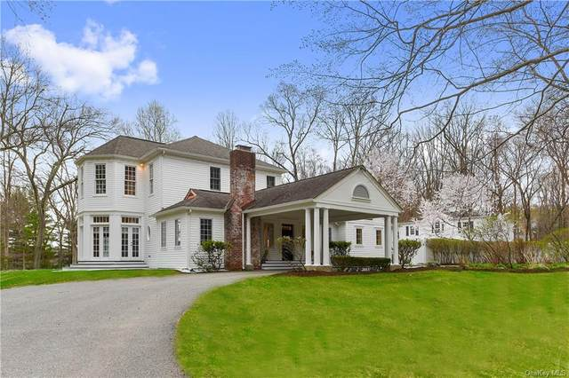 76 Narrows Road, Bedford Hills, NY 10507 (MLS #H6094011) :: Mark Boyland Real Estate Team