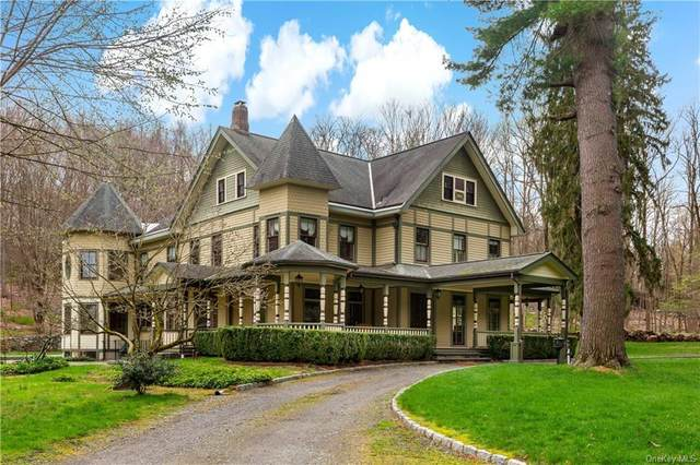 1980 Hunterbrook Road, Yorktown Heights, NY 10598 (MLS #H6094049) :: McAteer & Will Estates | Keller Williams Real Estate