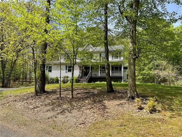 21 Hickory Hill Road, Newburgh, NY 12550 (MLS #H6094114) :: Howard Hanna   Rand Realty