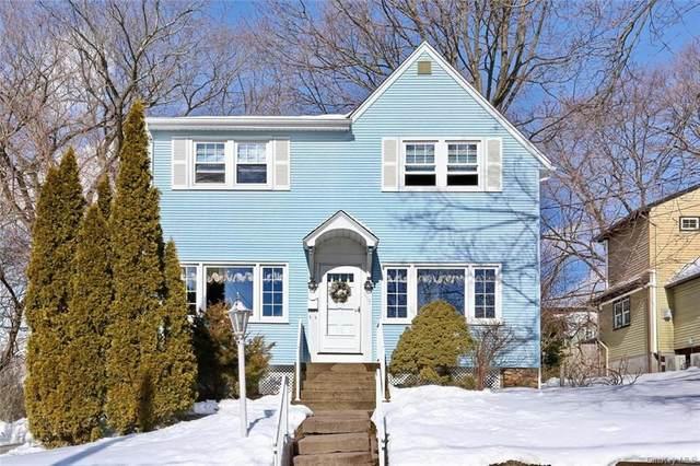 163 Prospect Place, Pearl River, NY 10965 (MLS #H6094220) :: Howard Hanna Rand Realty