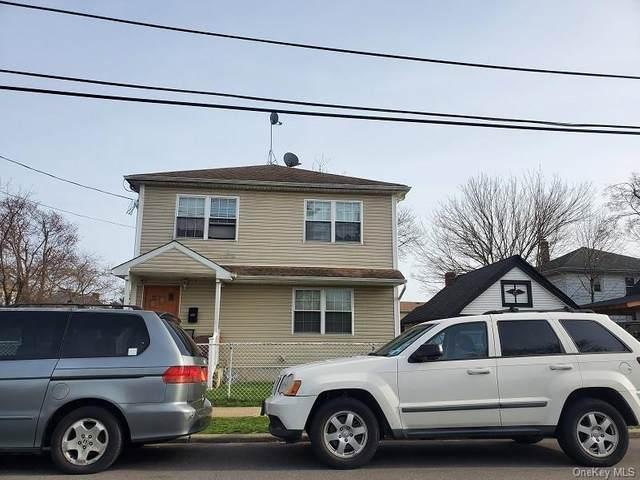 33 Bedford Avenue, Freeport, NY 11520 (MLS #H6095128) :: McAteer & Will Estates | Keller Williams Real Estate