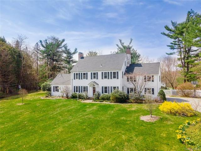 135 Succabone Road, Bedford Hills, NY 10507 (MLS #H6095323) :: Mark Boyland Real Estate Team
