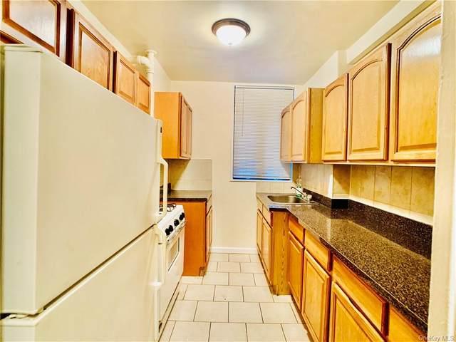 2130 E Tremont Avenue Tc, Bronx, NY 10462 (MLS #H6095404) :: Mark Boyland Real Estate Team
