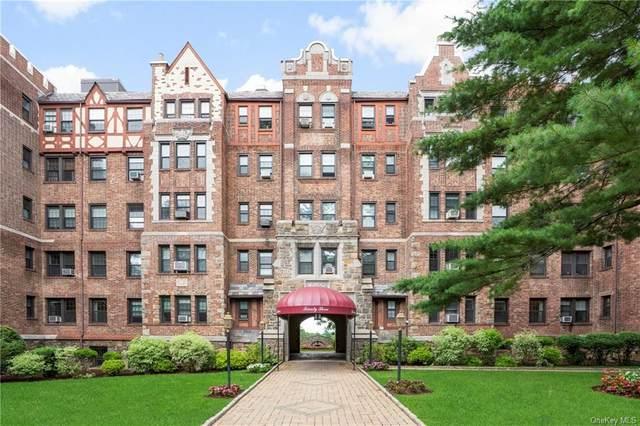 23 Old Mamaroneck Road 4R, White Plains, NY 10605 (MLS #H6095558) :: Howard Hanna Rand Realty