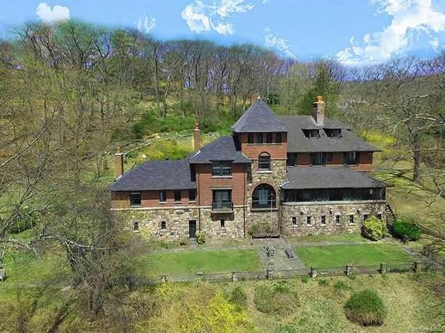 15 Summit Road, Tuxedo Park, NY 10987 (MLS #H6095664) :: William Raveis Baer & McIntosh