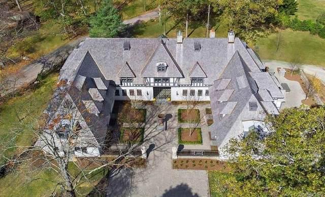 76 Summit Road, Tuxedo Park, NY 10987 (MLS #H6095667) :: Signature Premier Properties