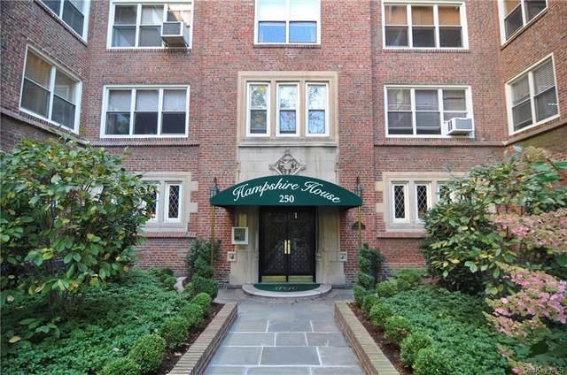 250 Bronxville Road 6I, Bronxville, NY 10708 (MLS #H6096039) :: Howard Hanna | Rand Realty