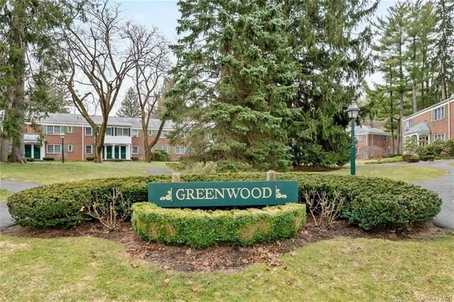 590 Bedford Road #12, Pleasantville, NY 10570 (MLS #H6096202) :: Mark Seiden Real Estate Team