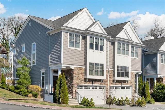 32 Hidden Ridge Court, Scarsdale, NY 10583 (MLS #H6096234) :: Barbara Carter Team