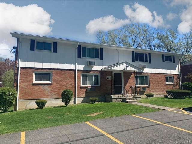 1404 Parr Lake Drive 14-D, Newburgh, NY 12550 (MLS #H6096333) :: Barbara Carter Team