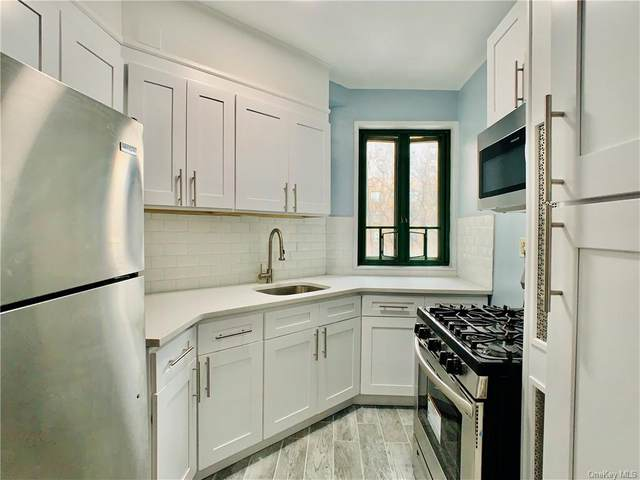 1600 Metropolitan Avenue 5D, Bronx, NY 10462 (MLS #H6096377) :: The McGovern Caplicki Team