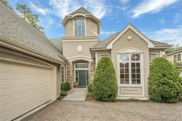 41 Stony Gate Oval, New Rochelle, NY 10804 (MLS #H6096388) :: Carollo Real Estate