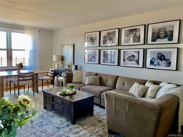 3901 Independence Avenue 7-F, Bronx, NY 10463 (MLS #H6096436) :: Carollo Real Estate