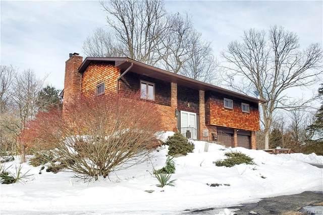 19 Chaucer Road, Staatsburg, NY 12580 (MLS #H6096568) :: William Raveis Baer & McIntosh