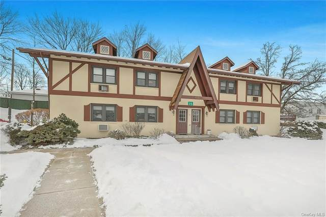 15 Normandy Village #2, Nanuet, NY 10954 (MLS #H6096681) :: Howard Hanna Rand Realty