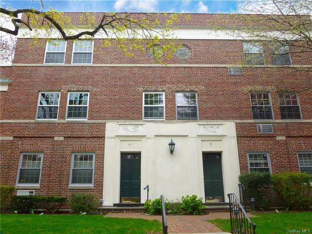 13 Alden Place 2B, Bronxville, NY 10708 (MLS #H6096784) :: Carollo Real Estate