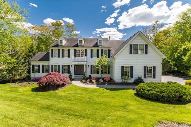 63 Hallocks Run, Somers, NY 10589 (MLS #H6096828) :: Cronin & Company Real Estate