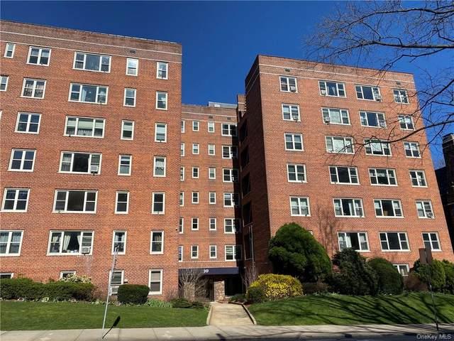 30 N Broadway 2H, White Plains, NY 10601 (MLS #H6096886) :: Carollo Real Estate