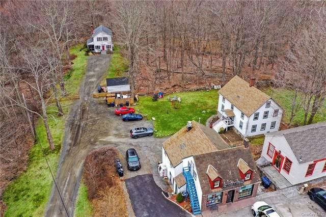 114 Spring Street, South Salem, NY 10590 (MLS #H6096905) :: Mark Boyland Real Estate Team