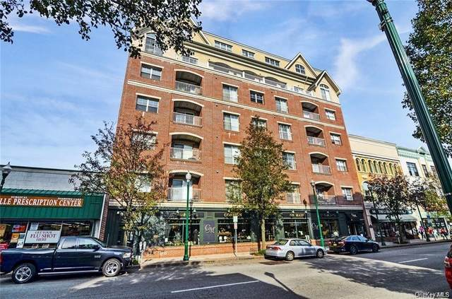 543 Main Street #314, New Rochelle, NY 10801 (MLS #H6096929) :: Frank Schiavone with Douglas Elliman